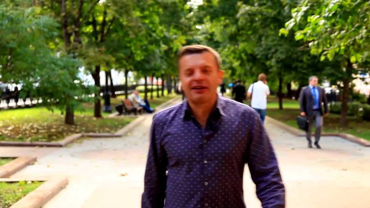 Леонид Парфенов - PREROLL (2)