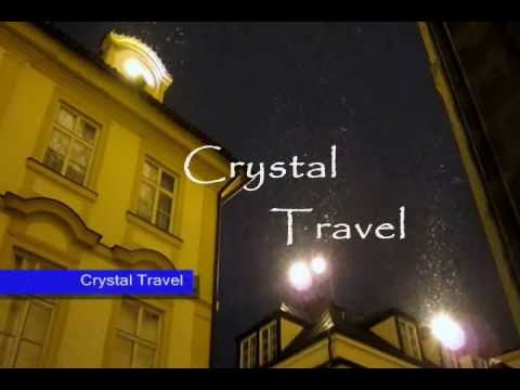 Prague City Breaks : Crystal Travel