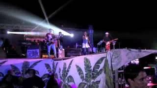 """Goan Band """" Forefront """" Konkani Song - Nachuya kumpasar"""