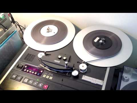 Etta James - At Last (tape)