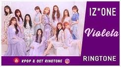Download ringtone izone mp3 free and mp4