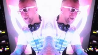 DJ Scotty Boy ft Sue Cho - Shiny Disco Balls (Original Mix - Tony Mendes Video Re Edit)