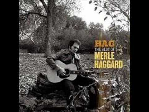 Merle Haggard - Living with the shades pulled down