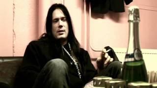 Sentenced - Interview Part 1 (2005)