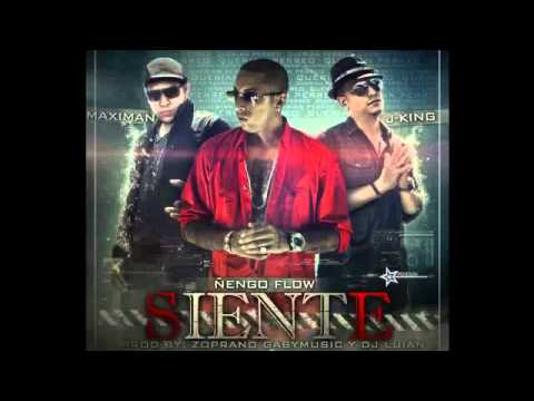 Siente - J King y Maximan Ft. Ñengo Flow (ORIGINAL)