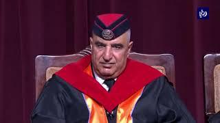 تخريج الفوج السادس من طلبة أكاديمية الأمير الحسين بن عبدالله الثاني للحماية المدنية - (12-7-2018)