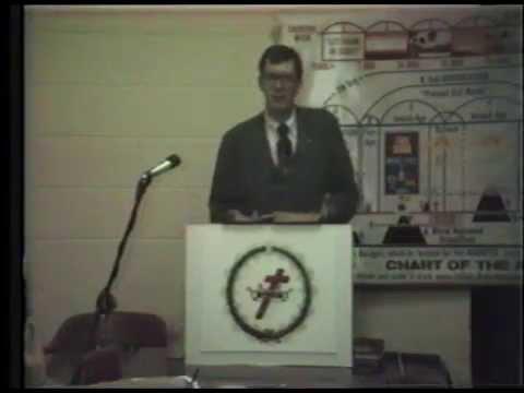 Br Tom Brantner - Steadfastness - 1982-11-25 - Metro Detroit Class