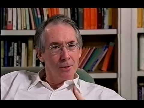Ian McEwan on The South Bank Show (1/5)