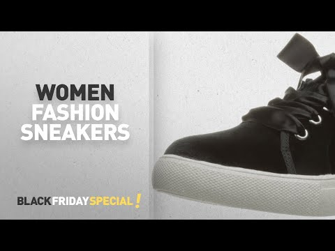 Women Fashion Sneakers By Dirty Laundry (Min 25% Off) // Amazon Black Friday Countdown