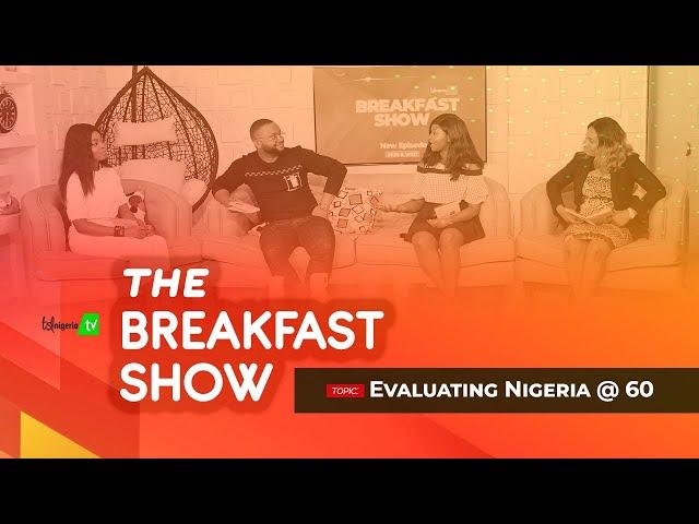 EVALUATING NIGERIA @60