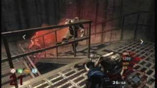 call of duty black ops best kino der toten zombie strategy tips for high rounds no ammo