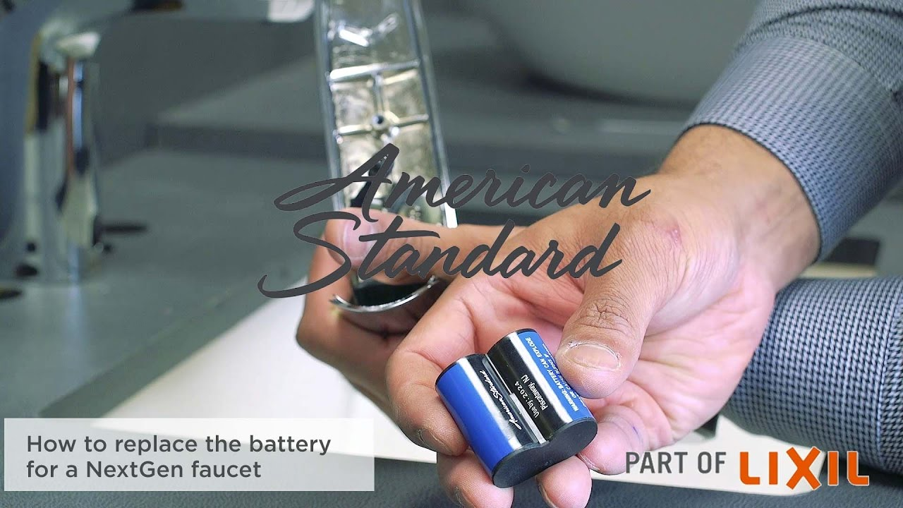 How To Replace The Battery In The Nextgen Selectronic Commercial