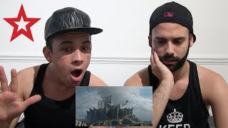 Game of Thrones 7x01 REACTION | DRAGONSTONE