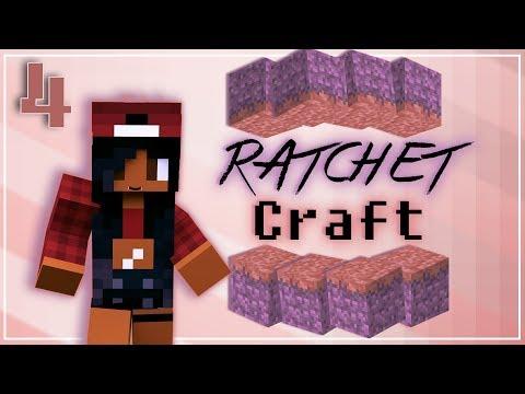 🔮RATCHETCRAFT🔮 Modded Minecraft SMP | #4 LIVE w/ Xureila - YouTube