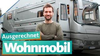 Ausgerechnet Wohnmobil | WDR Reisen