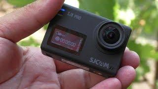 Экшн камера SJCAM SJ8 Pro Новинка 2018 года Прямой конкурент GoPro