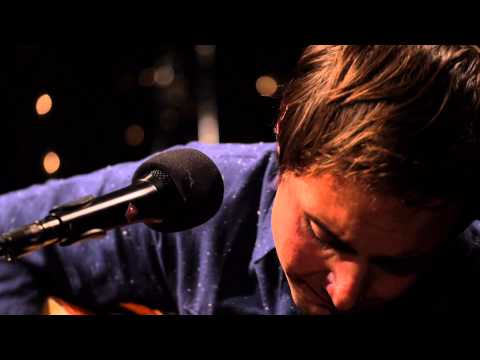 Daniel Rossen - Golden Mile (Live on KEXP)