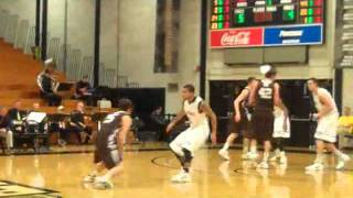 Mountain Hawks roll past Bryant, 72-55
