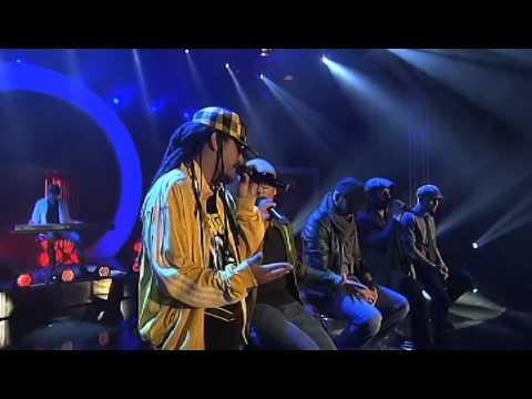 SÖHNE MANNHEIMS - FREIHEIT (LIVE) Deutscher RadioPreis 2011