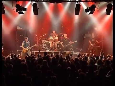 Illdisposed - We Suck (Live in Aarhus)