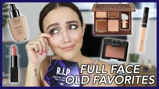 GOODBYE UD NAKED PALETTE  + REVISITING OLD FAVORITES
