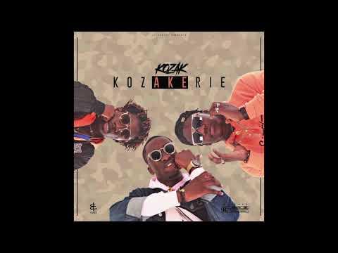 7. Kozak - Garba (Prod. By Mr BEHI) [Mixtape Kozakerie]