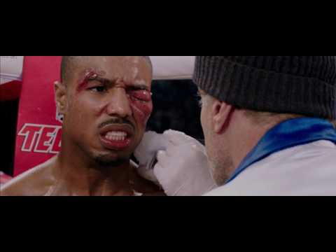 CREED ROCKY - Adonis Creed vs Ricky Conlan Round Final HD