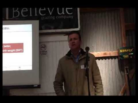 Lambplan Presentation - Dorper Sheep Society of Australia