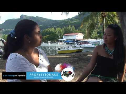 DAN LATRAS EN SESELWA PROFESYONNEL - SHANICE HOAREAU