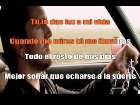 Juanes Juntos (Together) - Lyrics