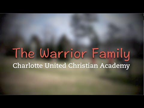 Open House is March 17 - Charlotte United Christian Academy