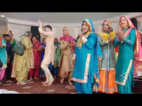 Gidha Punjabana Da Boliyan Folk Music by Noor art