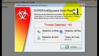 (Principiantes )SUPERAntiSpyware online desinfenta tu pc (Spyware,Malwares-virus )