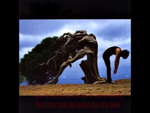 Brian May - All The Way From Memphis - Lyrics