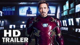 Все актеры которые будут сниматься в фильме Мстители: Война бесконечности + Тизер-трейлер фильма
