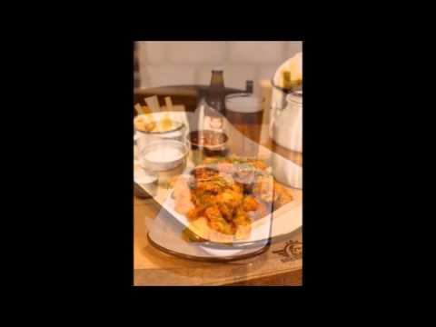 Sobre Ruedas- Food Trucks En Lima (Wings)