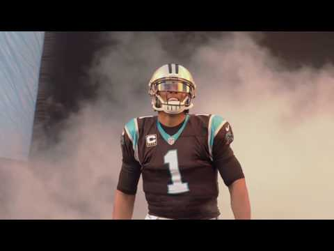 ||Cam Newton Highlights|| First Day Out- Tee Grizzley