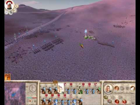 rome total war campaign scipii - photo#23