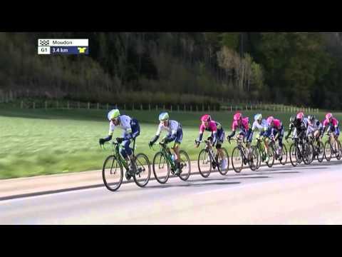 Marcel Kittel wins Romandie stage 1