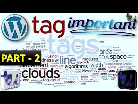 Impacts of TAGS Usage in Posts SEO - Importance, Best Way to Use & Things to Avoid [Hindi/Urdu]