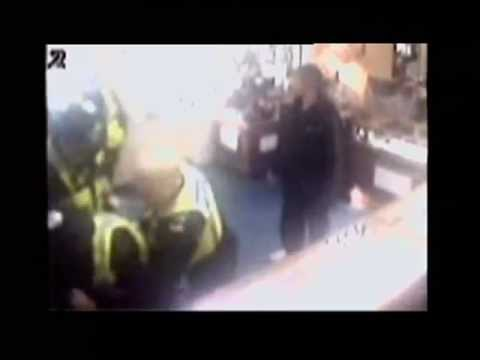 Birmingham: Dean Davis gets harassed by West Midlands Police (Coverage 1)