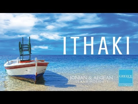 Meet Ithaki: A Discovery Of Two Ithakas