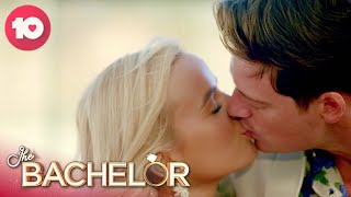 Matt and Elly's Golden Ticket Date | The Bachelor Australia