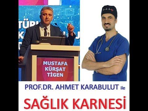 STENT Mİ? BY-PASS MI? (TEMEL BİLGİLER) - PROF DR M. KÜRŞAT TİGEN - PROF DR AHMET KARABULUT