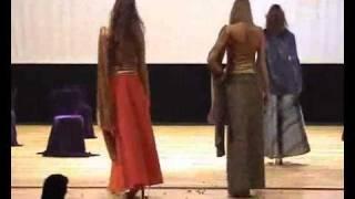 Erez Egilmez Fashion Show Dünya Kadınlar Günü Part 2