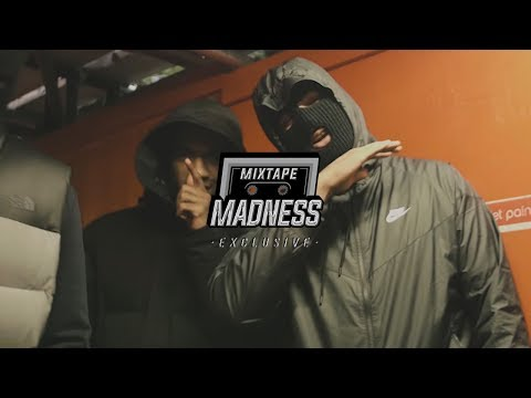 M Huncho ft. Yung Bush - Wish Me Well (Music Video) | @MixtapeMadness