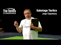 Sabotage Tactics in Tennis: How to Make Your Opponent Play Worse