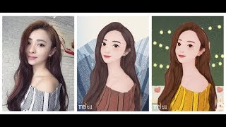Best Photo Editing App For Android | Meitu 100% PlayStore