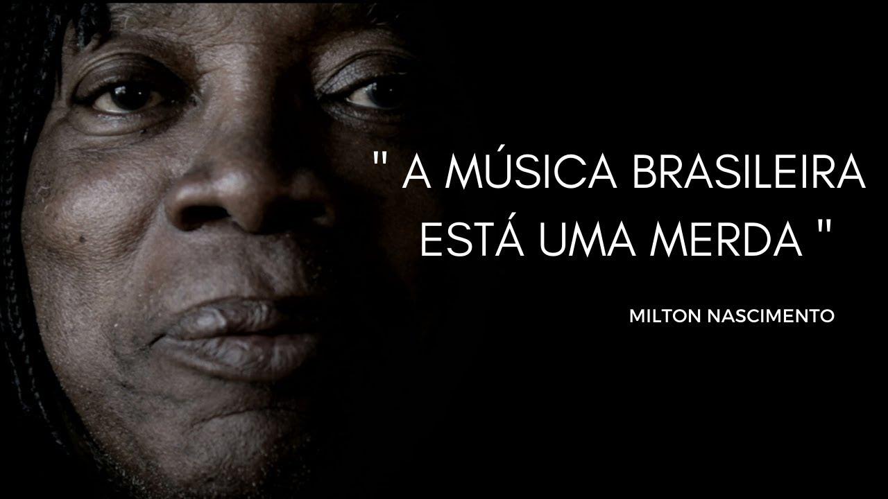 O FIM DA MÚSICA BRASILEIRA? - POR DENTRO DA PRODUÇÃO