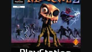 Medievil 2 Soundtrack 11 - The Sewers
